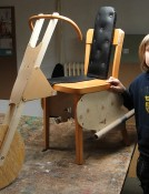 Holzwerkstatt-Coole-Stühle