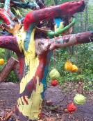 Sommerprojekt-Wunderbaum