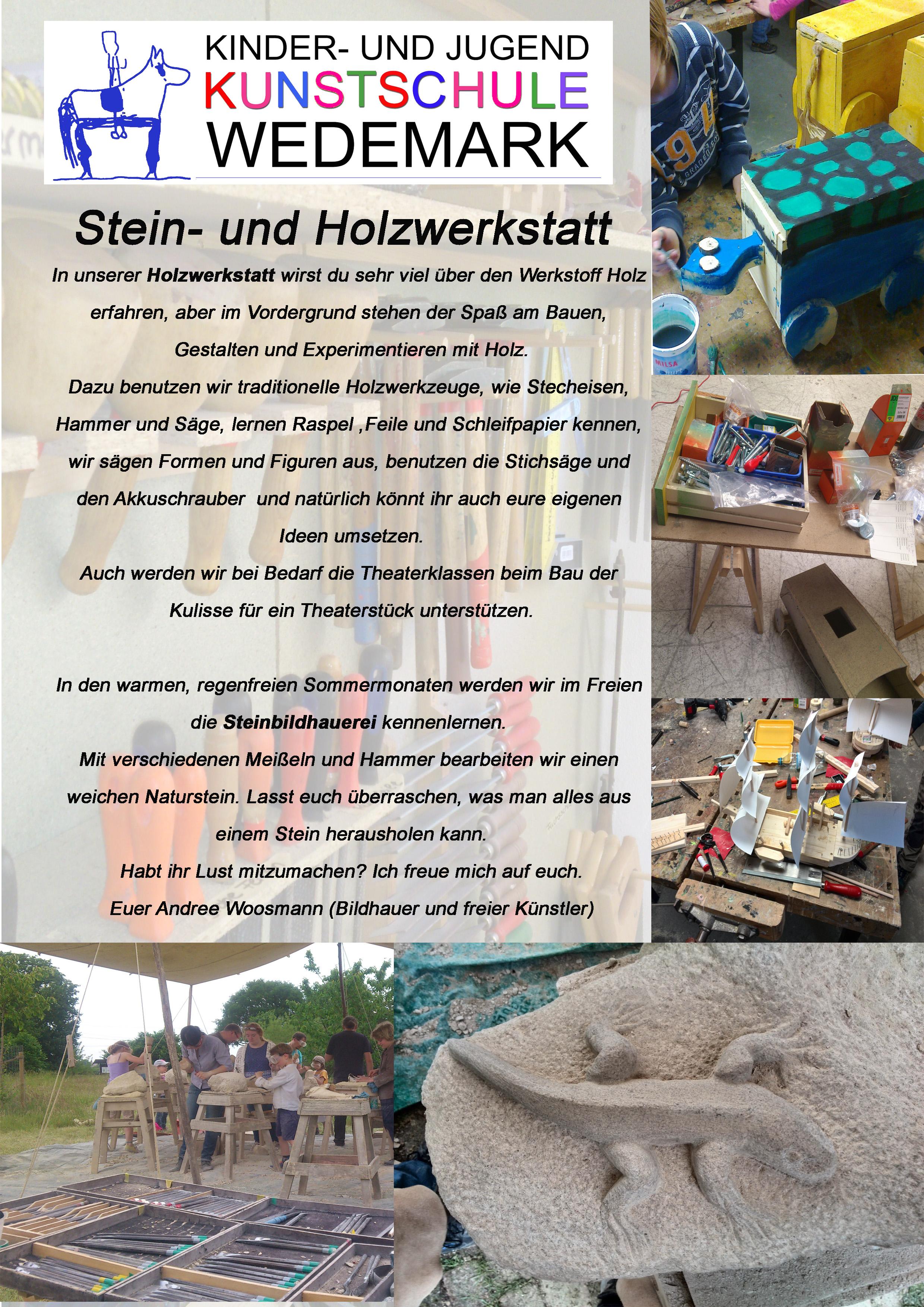 AG _IGS_Holzwerkstatt