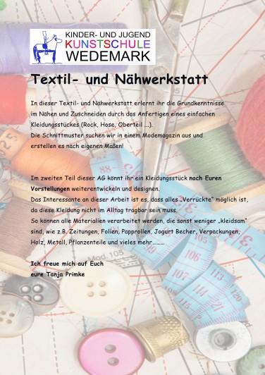 AG _IGS_Kostuem_und_Naehwerkstatt