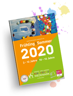 Programm 2020 Frühling/Sommer