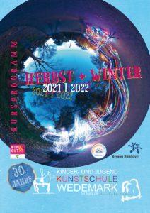 Programm Herbst/Winter 2021/2022